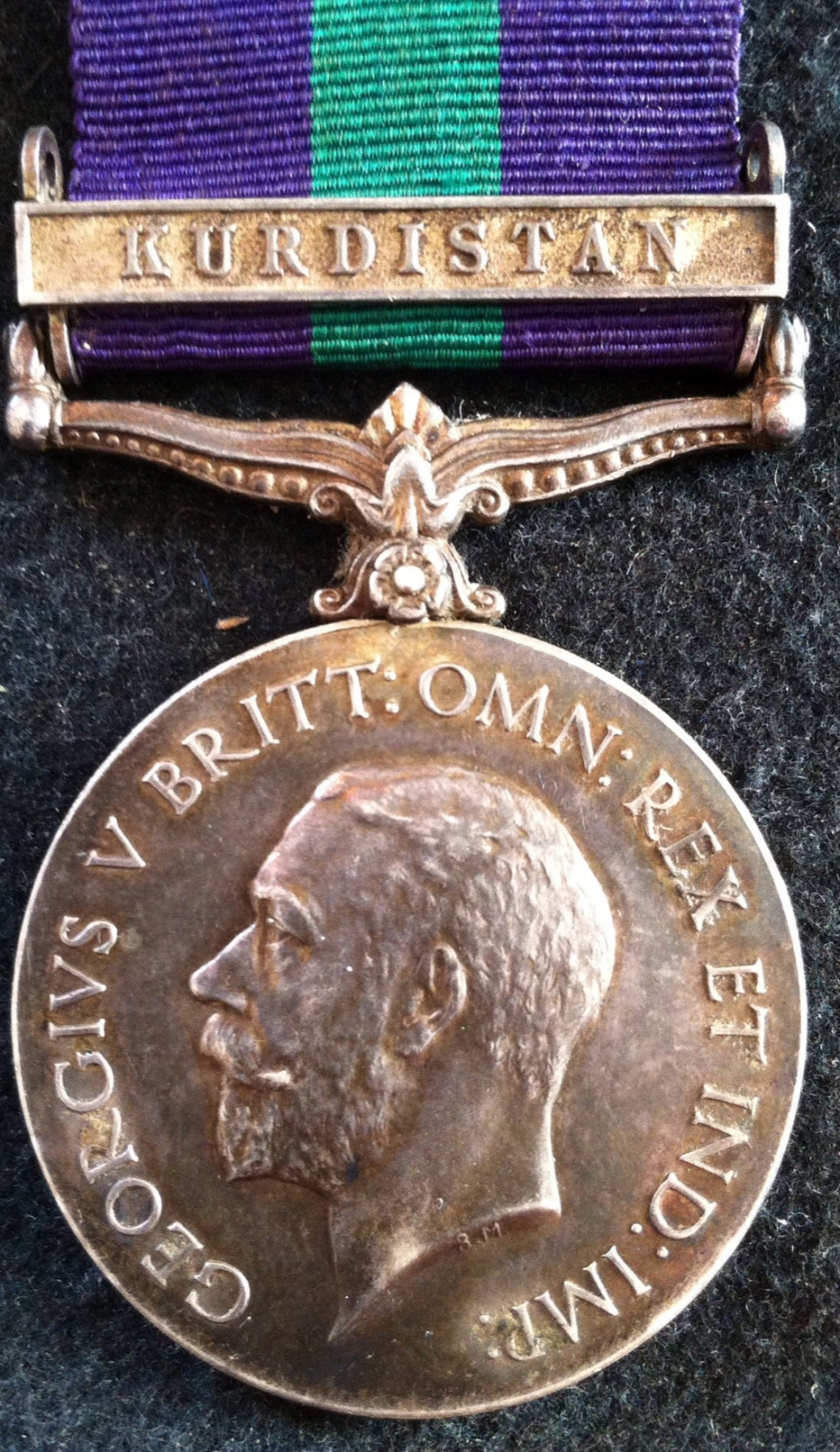 Royal Air Force Medals Ww1