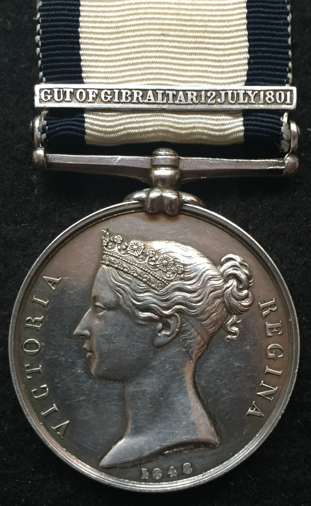 Victorian Royal Navy Medals Medallions Artefacts