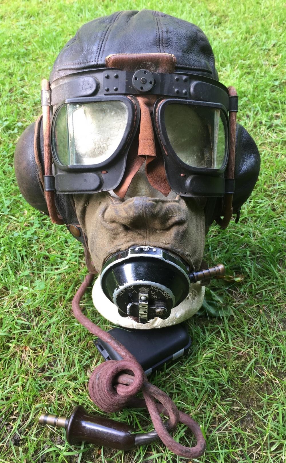 British RFC & RAF Militaria