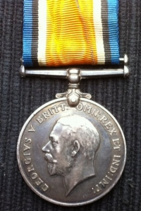 MILITARY MEDAL & 1914-15 TRIO. CANADIAN FIELD ARTILLERY.
