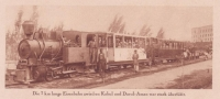 A Scarce Afgan �Railways� I.G.S. (Afgan N.W.F. 1919) and QEII �Reg Army� LSGC