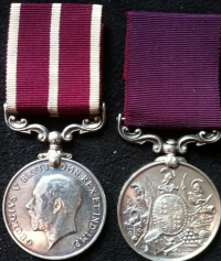 20th HUSSARS (Family Group) MM & 14 Star & Bar Trio+14 Star & Bar Trio+ GV MSM & Victoria LSGC (9 Medals)