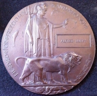 "A RARE & IMPORTANT ""1st DAY of THE SOMME "" 1st JULY 1916. CASUALTY (K.I.A.) 1914-15 TRIO & PLAQUE.To:3062.Pte A.BUSBY. 8th EAST SURREY Rgt (One of Captain Billie Nevill"