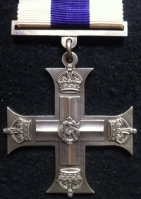 "A SUPERB 1st JULY 1916 ""FIRST DAY OF THE SOMME"" MILITARY CROSS  & 2nd AWARD BAR (Battle of Messiness) FOUR TIMES M.I.D  To.T/ Capt) William Crossley Wale. 8th Yorks & Lancs Regt.  attd: 70th (Light) Trench Mortar Battery."