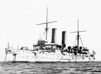 A Super Royal Navy Group of Six.EAST & WEST AFRICA (BENIN 1897) H.M.S. FORTE.AFRICA G.S. (SOMALILAND 1902-04) H.M.S. POMONE. 1914-15 STAR TRIO. PO. S.G. DESBOROUGH L.S.G.C. (EDVII) H.M.S. BLENHEIM.