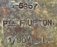 "A DESIRABLE ""SINGLE"" 1914 STAR, 1st JULY CASUALTY.