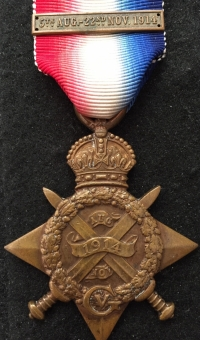 "An Outstandingly Documented ""CONTEMPTIBLE LITTLE FLYING CORPS"" 1914 Star & Bar (R.F.C.) Trio, WW2 Defence & War Medals. 1248. AM2/Cpl R. A. QUESTED. R.F.C. Soldiers"