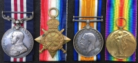 "AN OUTSTANDING ""SPRING OFFENSIVE"" 