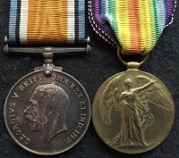 "An Excellent ""Somme-High Wood"" MILITARY MEDAL & 1914 Star & Bar Trio. To. 811. L/Cpl J. TERRIS. 2nd Argyle & Sutherland Highlanders. (Severely Wounded 1917) & Brother William's Pair."