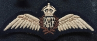 The Unique DISTINGUISHED SERVICE ORDER, (1944)